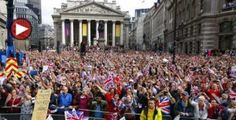 A record number of visitors are choosing the UK as a #holiday destination following the success of the 2012 London Olympics.  Watch —> http://www.travelnewsdigest.in/britain-is-boom-destination-for-tourists/ #travelnews #travelvideo  London 2012 London, United Kingdom Visit London #London