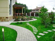 Whether you are designing with plants, a pool or a porch, these amazing backyard landscaping design ideas blow you away. Glam up your backyard with inspiration from these amazing landscaping and design ideas. Your backyard landsc