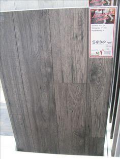 OBI laminált padló 7 mm x 193 mm x 1380 mm antik tölgy 2499/m2 ...