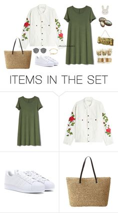 """""""Untitled #767"""" by mairanoir ❤ liked on Polyvore featuring art"""