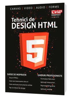 Librarie-online: Tehnici de design HTML5
