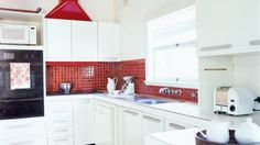 Homelife - How To: Revamp Your Kitchen Cupboards