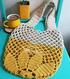 Marvelous Crochet A Shell Stitch Purse Bag Ideas. Wonderful Crochet A Shell Stitch Purse Bag Ideas. Crochet Beach Bags, Crochet Market Bag, Crochet Handbags, Crochet Clutch, Crochet Purses, Crochet Bags, Crochet Shell Stitch, Crochet Stitches, Free Crochet
