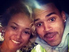 Karrueche Tran, Chris Brown to Spend New Year's in Rehab!