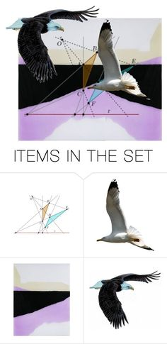 """Flight Correction"" by notharrylyme ❤ liked on Polyvore featuring art"