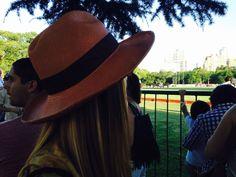 Abierto de polo 2014 - PALERMO POLO EXPERIENCE - Greenpacha Hats- Buenos Aires - Argentina