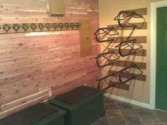 tack system for tack room - Google Search