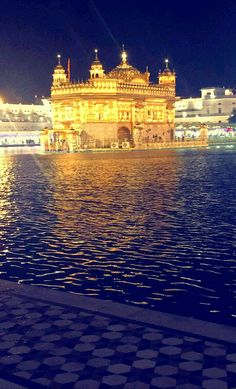 Golden Temple Hd Wallpapers For Desktop Best Collection Images