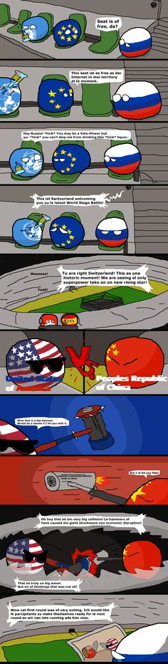 The World Stage : polandball Funny Tweets, Funny Memes, Some Jokes, History Memes, How To Make Comics, Fun Comics, What Goes On, Balls, Stage