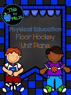 This Floor Hockey Unit Plan was designed for the Elementary School aged group, more specifically Kindergarten through to Fourth Grade. Included in this package are 14 games/lessons that have been placed in the order I have taught them in my physical education classes.