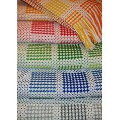 Moa Blanket