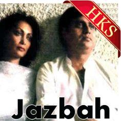 SONG NAME - Tumko Dekha To Ye Khayal Aaya  MOVIE/ALBUM - Jazbah  SINGER(S) - Jagjit Singh, Chitra Singh
