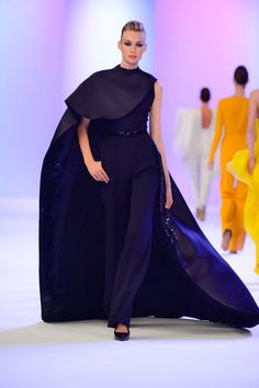 Stephane Rolland SS14 Couture