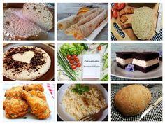 Így fogytok Ti! – A legjobb diétás receptek 2018. januárban Food And Drink, Ethnic Recipes