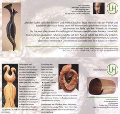 Willkommen beim Bildhauer Uwe Hansmann