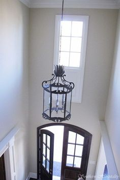 Beautiful Entranceway Lighting Ideas