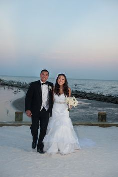 Weddings At Chesapeake Beach Resort Spa Pinterest