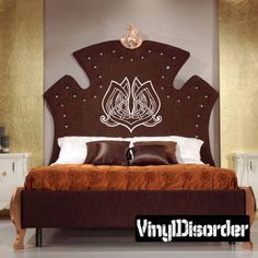 Celtic Wall Decal - Vinyl Decal - Car Decal - DC 8293