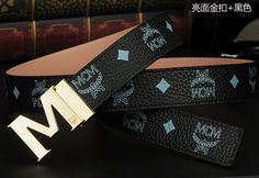MCM belts Women belt Men belt  Material: cowhide  Skin to take the lead: gold, silver,  30-31 pants size: 105cm  31-33 pants size: 110cm  31-36 pants size :115cm  If you need a bigger size please leave a message to us,  100% new and high quality  We will ship out the items in 3 business days  attach tracking number  shipping to the United States is 10 - 15 days  Other countries 12 - 25 days  When you buy,Please confirm your shipping address is correct  Happy shopping  good day
