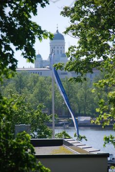 Töölö Bay, Helsinki