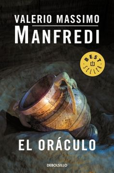 Valerio Massimo Manfredi - El oraculo