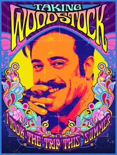 woodstock poster - Google Search