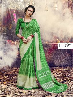 #VYOMINI - #FashionForTheBeautifulIndianGirl #MakeInIndia #OnlineShopping #Discounts #Women #Style #EthnicWear #OOTD #Saree Only Rs 885/, get Rs 366/ #CashBack, ☎+91-9810188757 / +91-9811438585