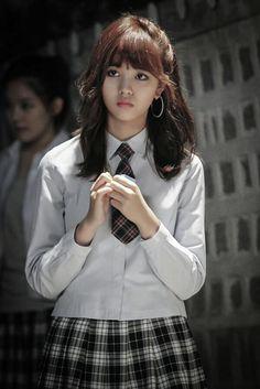Kim So Hyun Fashion, Korean Fashion, Korean Beauty, Asian Beauty, Cute Korean, Korean Girl, Korean Celebrities, Celebs, Hyun Kim