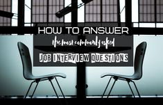 Securing a job would be so much easier if you know the questions a hiring manager will ask in your next interview. Well, we'll give you the next best thing: a list of the most commonly asked ques Typical Job Interview Questions, Job Interview Preparation, Interview Questions And Answers, Job Interview Tips, Job Hunting Tips, Job Info, Job Resume, Group Counseling, Employee Engagement