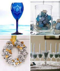 celebrate for yourself, diy. #hanukkah #chanukah