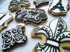 Mais Oui Christmas - Oh, Sugar! Events