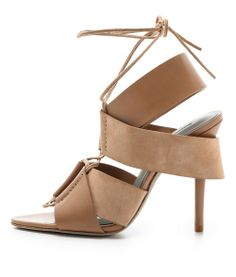 The Daily Find: Alexander Wang Sandals