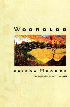 poetry from Frieda Hughes