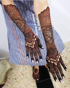 Latest Simple Mehndi Designs, Kashee's Mehndi Designs, Arabic Bridal Mehndi Designs, Engagement Mehndi Designs, Beginner Henna Designs, Mehndi Design Photos, Mehndi Designs For Fingers, Beautiful Mehndi Design, Kashees Mehndi