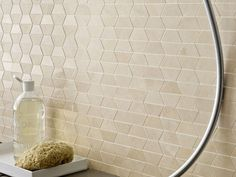 EVOLUTIONMARBLE Mosaïque by MARAZZI