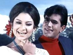Sharmila Tagore tells how Aradhana changed Rajesh Khanna!
