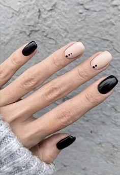 Stylish Nails, Trendy Nails, Cute Nails, Short Nail Bed, Simple Toe Nails, Short Square Nails, Nail Tattoo, Toe Nail Designs, Square Nail Designs