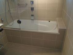 1000 Images About Decorating Bathtub Shower Combo On Pinterest Tub Shower