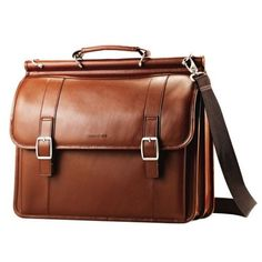 Samsonite Dowel Business Case. College graduation gifts for guys.