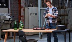 Tablooo tafel door Dutch Designer - Klaas Kuiken