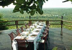 Ulusaba Private Game Reserve, Kruger National Park
