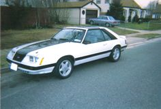 My college car for my time at SDSU. I owned one just like this one 1986-1990. Finally sold it as it started to have cooling system issues. I replaced it with a 4-door Honda Accord LX when I worked selling cars at Los Gatos Honda. What was I thinking?