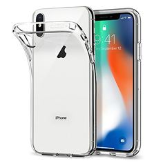 custodia iphone x ultra fine