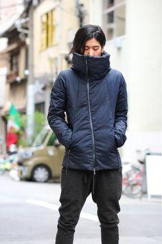 TVA Down Jacket Styling-1