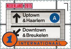 Harlem  http://collectclub.postnl.nl/postzegelvel-grenzeloos-nederland-2015-usa-architectuur.html