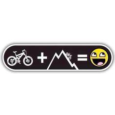#downhill