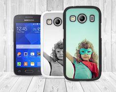 Carcasas 2D personalizadas Samsung Galaxy Ace 4