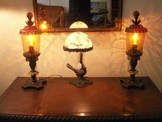 Decorative Lamps Antique Lighting Fixtures