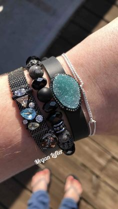 KEEP Collective New Fall 2017! Want to create your own one of a kind KEEPsake?! Click here! Charm bracelets. Share your story!