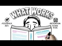 How to put John Hattie's research into practice - YouTube